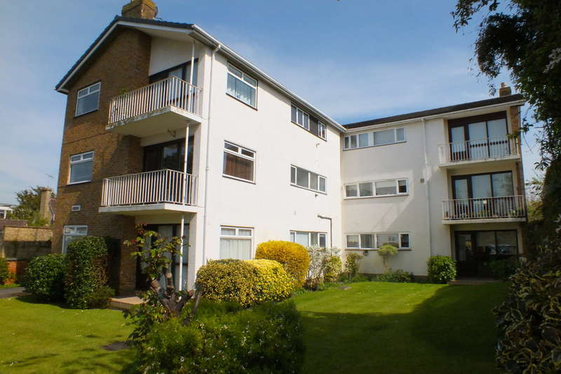 2 Bedrooms Flat for sale in Christchurch