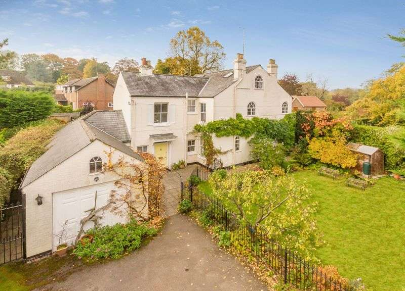 6 Bedrooms House for sale in Cleeve House, Goring-on-Thames