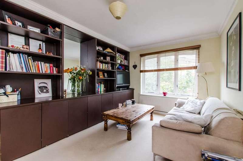 1 Bedroom Flat for sale in Westbridge Road, Battersea, SW11