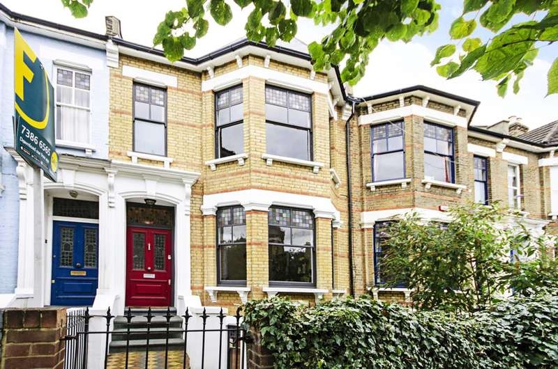5 Bedrooms House for sale in Newick Road, Clapton, E5