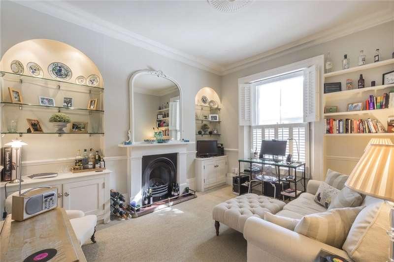 1 Bedroom Flat for sale in Kings Road, London, SW10