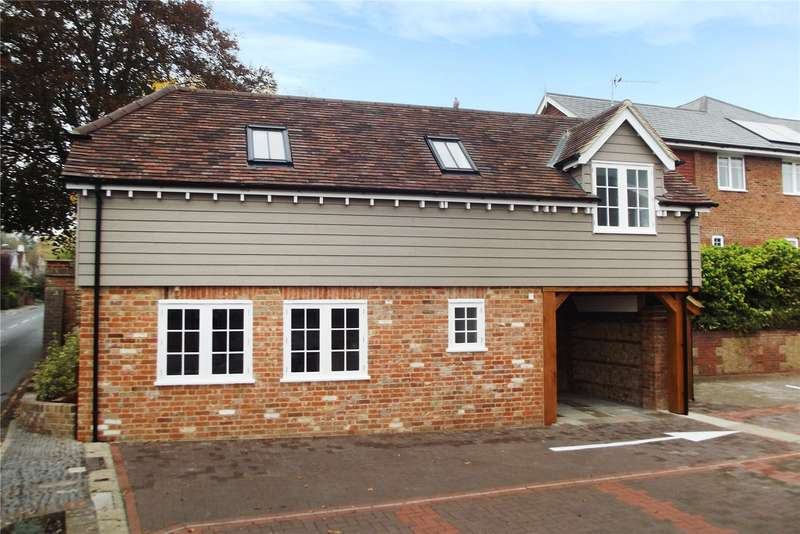 Detached House for sale in West Street, Farnham, Surrey, GU9
