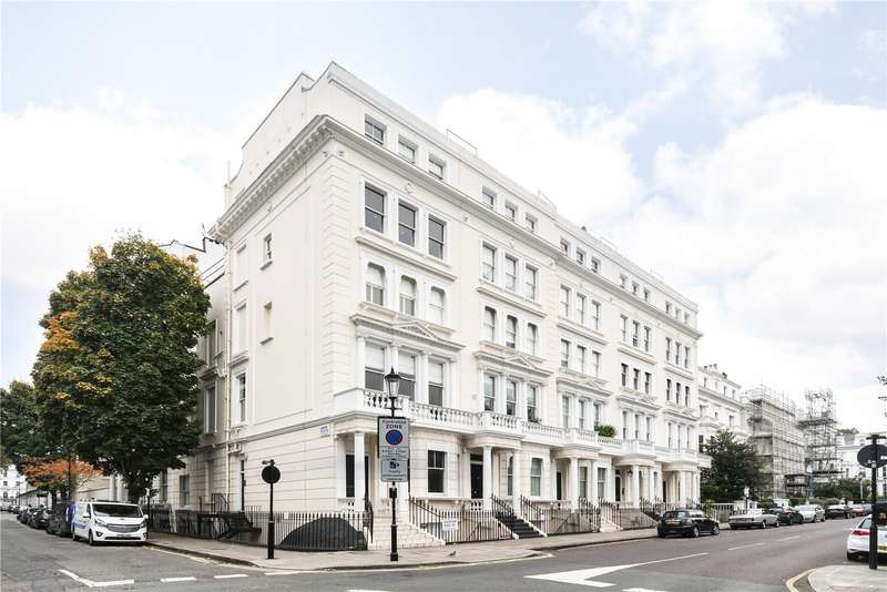 2 Bedrooms Flat for sale in Chepstow Place, London, W2