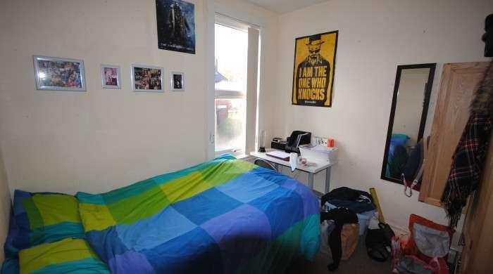 8 Bedrooms Terraced House for rent in Headingley Avenue, Headingley, LS6