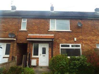 3 Bedrooms Terraced House for sale in Green Lane, Freckleton, Preston, Lancashire, PR4