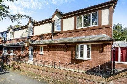 4 Bedrooms Detached House for sale in Gwellyn Avenue, Kinmel Bay, Rhyl, Conwy, LL18