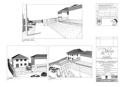 Land Commercial for sale in Penwithick, St. Austell, Cornwall