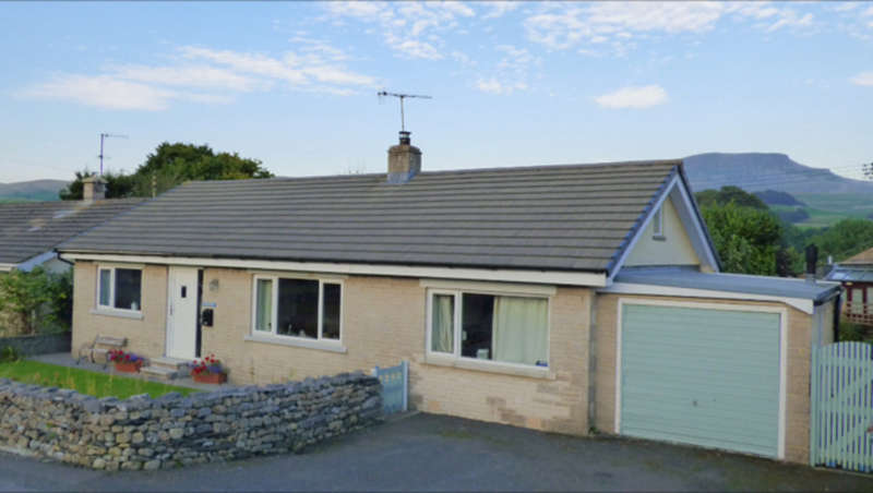 3 Bedrooms Detached Bungalow for sale in Hermosa, Horton In Ribblesdale