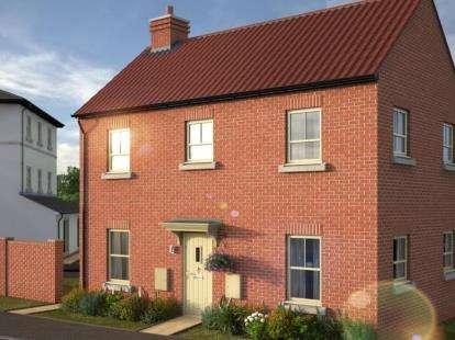 3 Bedrooms Detached House for sale in Edwards Lane, Sherwood, Nottingham