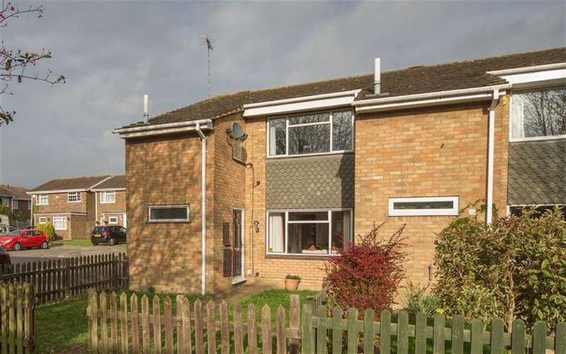 3 Bedrooms Property for sale in Greenfield Close, Dunstable, Bedfordshire, LU6