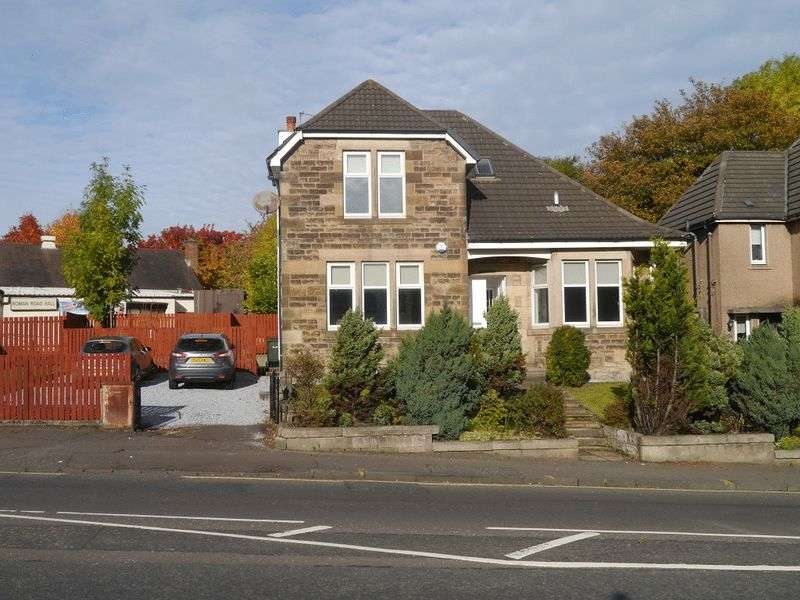 Detached House for sale in Merry Street, Motherwell