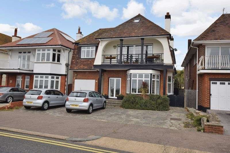 7 Bedrooms Detached House for sale in Chalkwell Esplanade, Westcliff-On-Sea