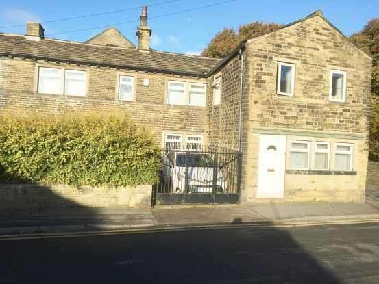 4 Bedrooms Terraced House for sale in Chapel Street, Bradford, West Yorkshire, BD13 2PY