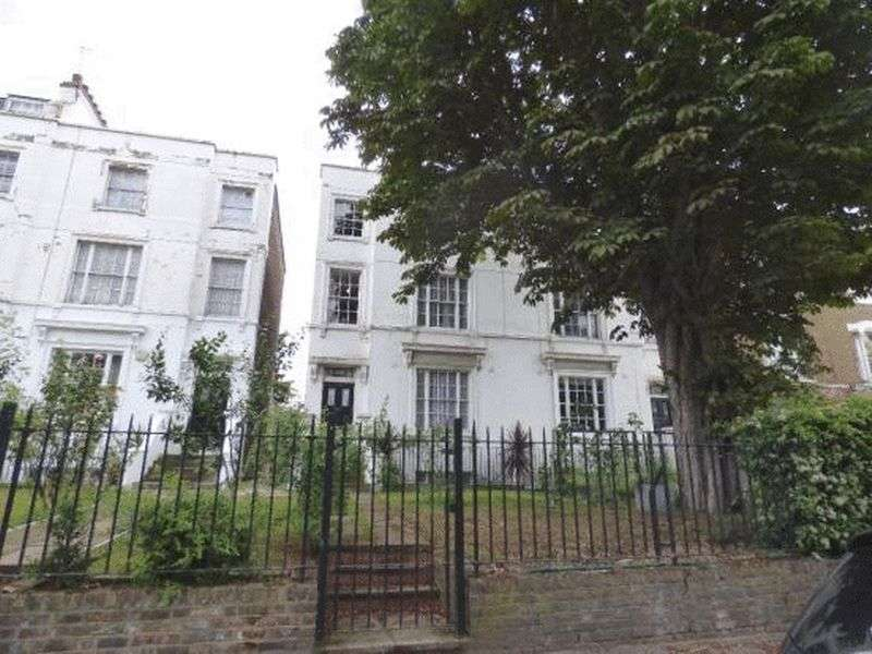 1 Bedroom Flat for sale in Brixton Road, London