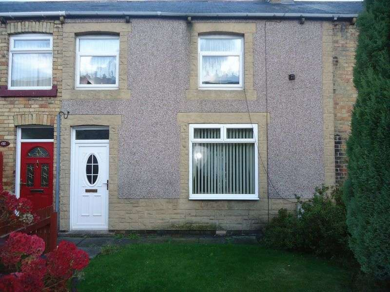 3 Bedrooms Terraced House for sale in Pont Street, Ashington