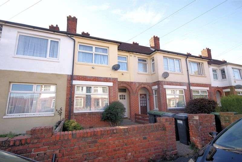 1 Bedroom Flat for sale in Greenlea Grove, Gosport
