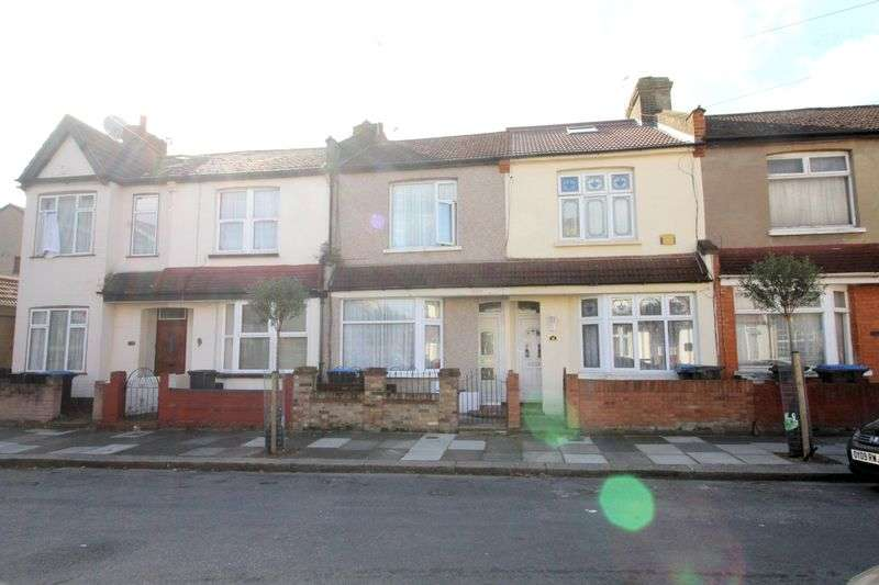 2 Bedrooms Terraced House for sale in Sunnyside Road South, Edmonton N9