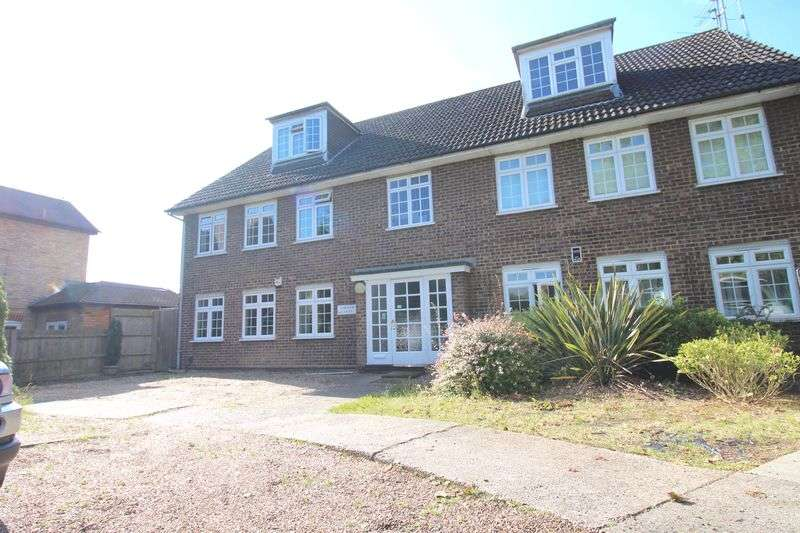 2 Bedrooms Flat for sale in Well proportioned flat with 2 bedrooms