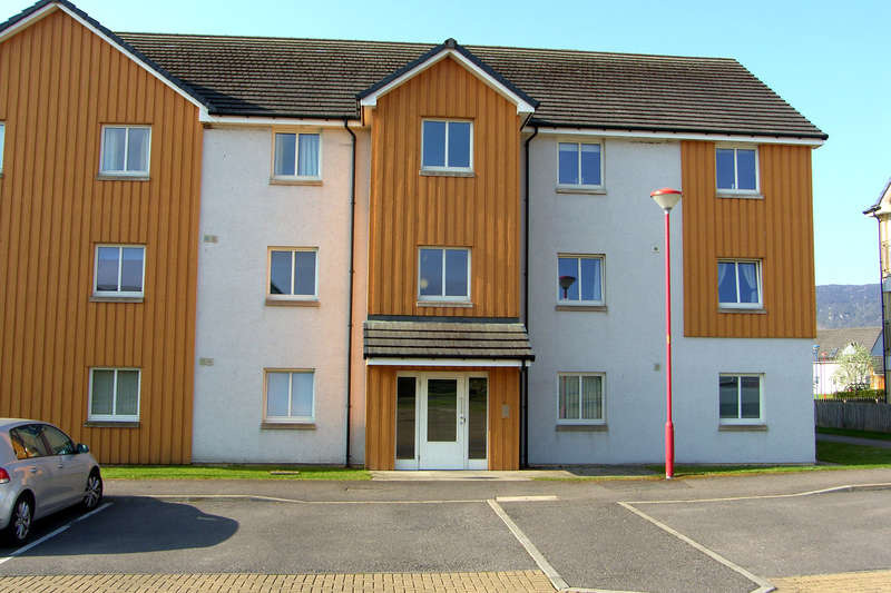 2 Bedrooms Apartment Flat for sale in Newlands Road, Aviemore, PH22 1TJ