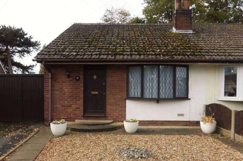 3 Bedrooms Semi Detached House for sale in Bank Croft, Longton, Preston