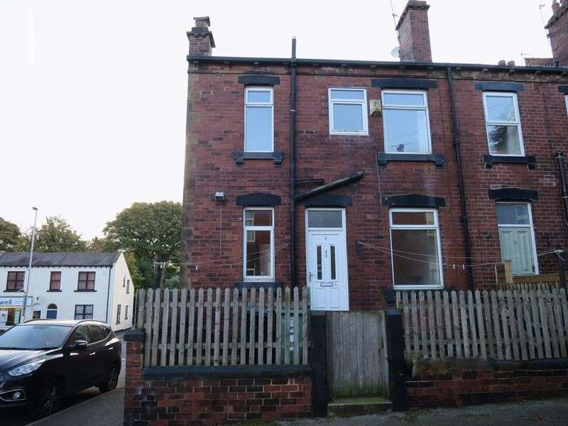 3 Bedrooms Terraced House for sale in South View, Churwell, Leeds