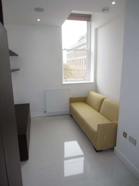 Flat for sale in Albany House, 41 Judd Street