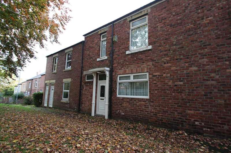 3 Bedrooms Terraced House for sale in Joseph Terrace, Chopwell, Newcastle Upon Tyne