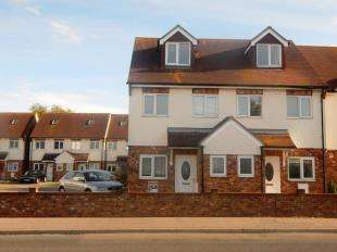 2 Bedrooms End Of Terrace House for sale in Hurst Court, Halfway Road, Minster On Sea, Sheerness