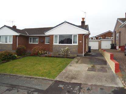 2 Bedrooms Bungalow for sale in Heversham Close, Lancaster, LA1