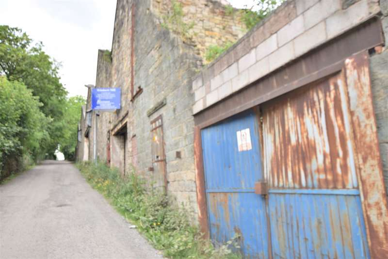 Property for sale in Windacre Works, Mather Road, Bury
