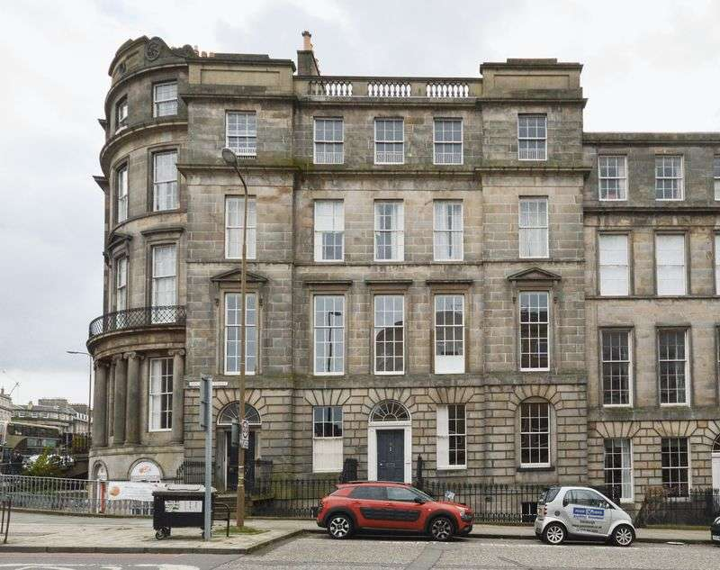 4 Bedrooms Flat for sale in 1/1 Annandale Street, Bellevue, Edinburgh, EH7 4AW