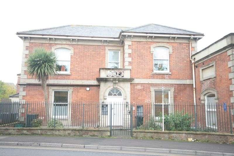 1 Bedroom Flat for sale in Huntspill Road, Highbridge
