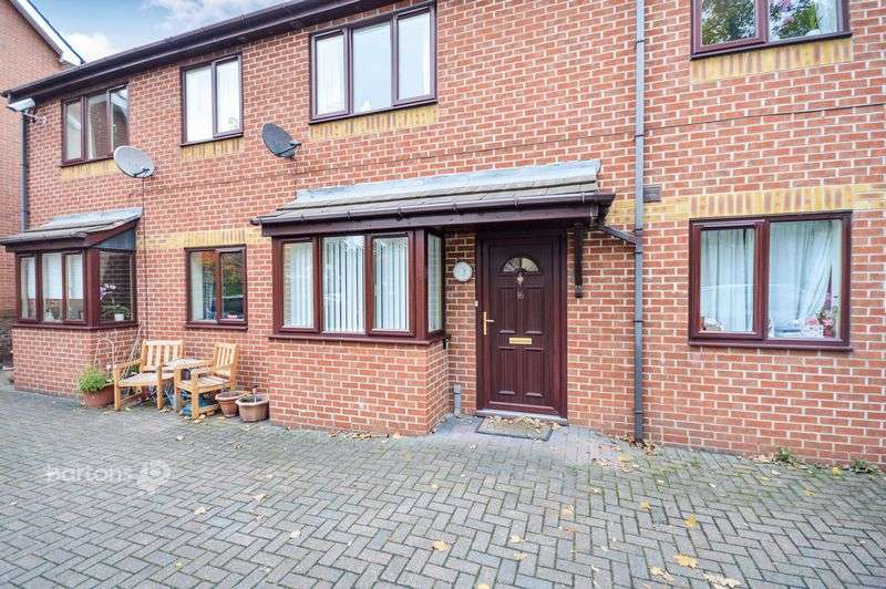 1 Bedroom Flat for sale in Mapletree Court, Rotherham