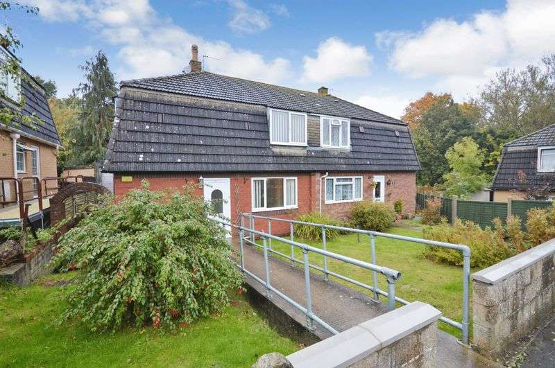 3 Bedrooms Semi Detached House for sale in Murford Walk, Bristol