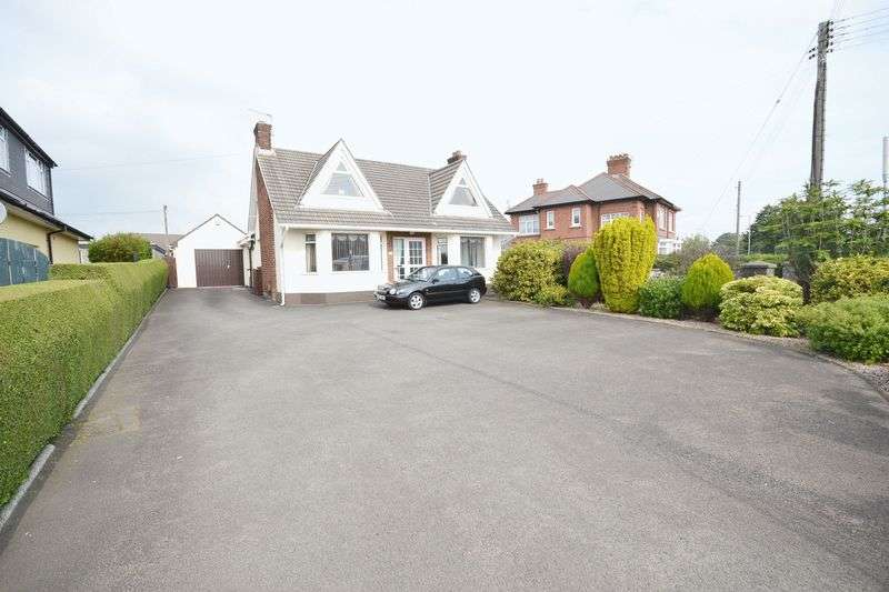 4 Bedrooms Detached House for sale in Larne Road, Carrickfergus