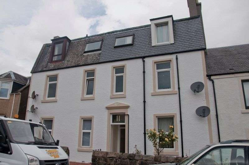 2 Bedrooms Flat for sale in East Murrayfield, Bannockburn