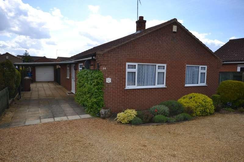 3 Bedrooms Detached Bungalow for sale in Dersingham