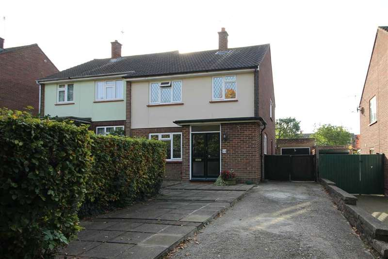 4 Bedrooms House for sale in Perry Mead, Bushey, WD23.