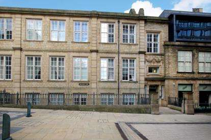 1 Bedroom Flat for sale in York House, 2 Orchard Lane, Sheffield, South Yorkshire