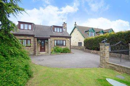 3 Bedrooms Detached House for sale in Morthen Road, Thurcroft, Rotherham, South Yorkshire