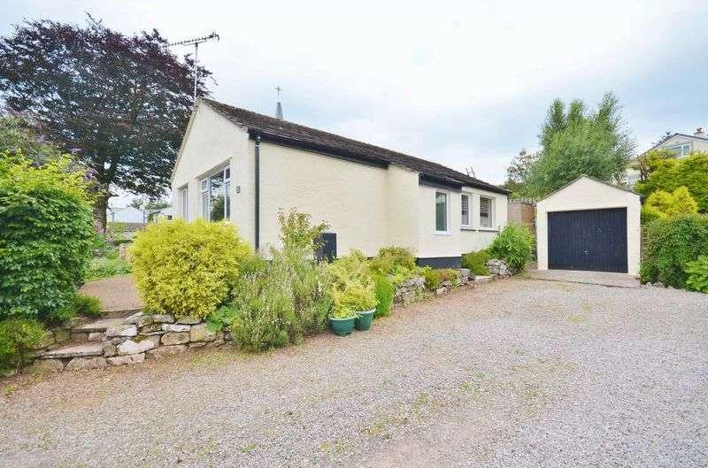 2 Bedrooms Detached Bungalow for sale in Kelton Croft, Kirkland