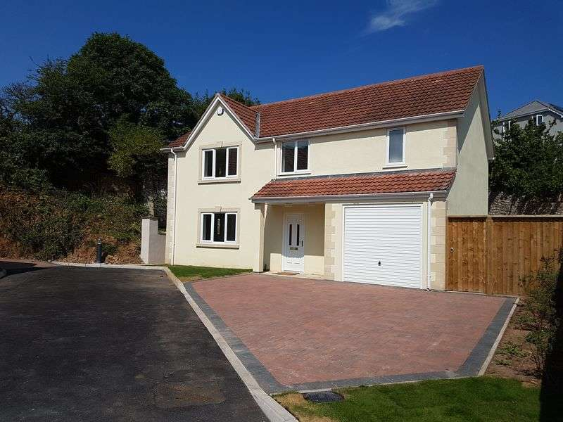 4 Bedrooms Property for sale in Niche Development, Milton Hillside, Weston super Mare