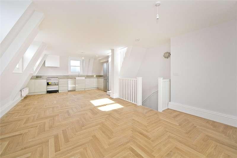 2 Bedrooms Flat for sale in The Penshurst Arms, 25 Penshurst Road, E9