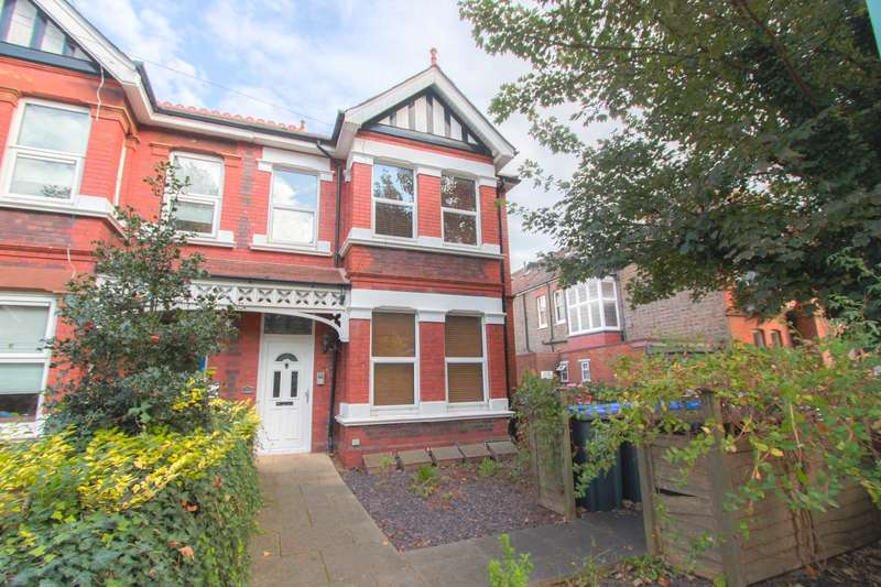 1 Bedroom Flat for sale in Heene Road