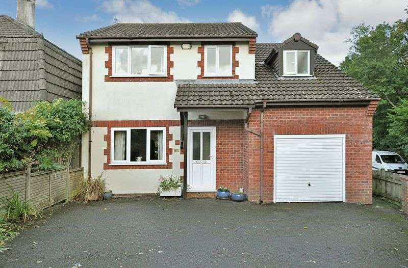4 Bedrooms Detached House for sale in Dartington