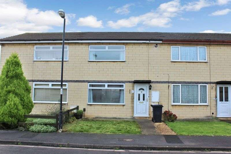 2 Bedrooms Terraced House for sale in Freshland Way, Kingswood, Bristol