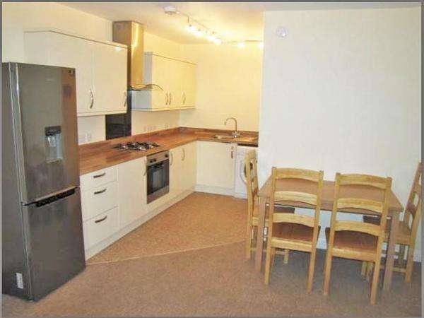 3 Bedrooms Terraced House for sale in Christchurch Road, Bournemouth