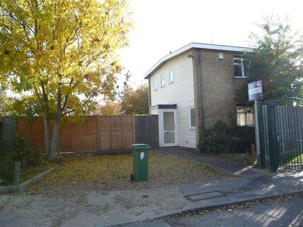 3 Bedrooms Detached House for sale in The School House, Cimba Wood, Riverview Park, Gravesend