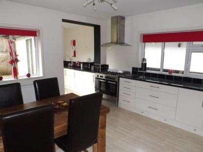4 Bedrooms Detached House for sale in Roseberry Avenue, Skegness, Lincolnshire