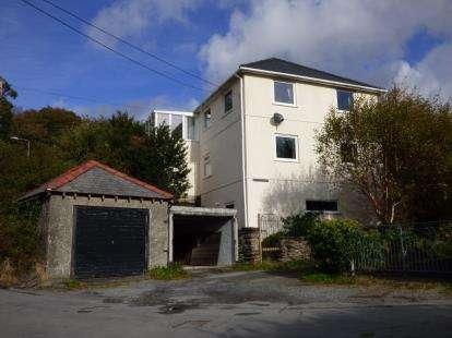 3 Bedrooms Detached House for sale in Penrhyndeudraeth, Gwynedd, LL48